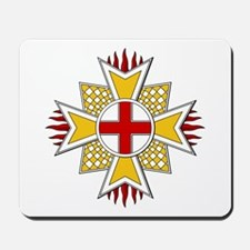 Order of St. George (Bavaria) Mousepad