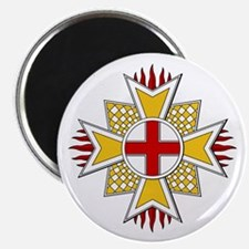 "Order of St. George (Bavaria) 2.25"" Magnet (10 pac"