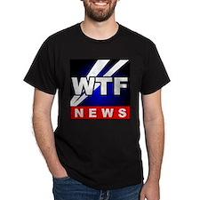 WTF News T-Shirt