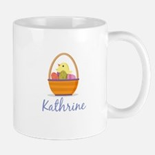 Easter Basket Kathrine Mug