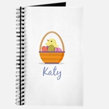 Easter Basket Katy Journal