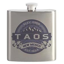 Taos Midnight Flask