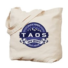 Taos Midnight Tote Bag