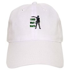 GANGSTA Baseball Baseball Cap