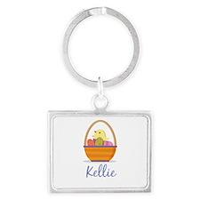 Easter Basket Kellie Keychains