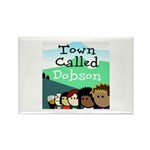 Spring 2006 Collection Rectangle Magnet (100 pack)
