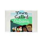 Spring 2006 Collection Rectangle Magnet (10 pack)