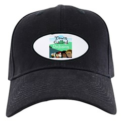 Spring 2006 Collection Baseball Hat