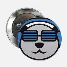 "music_panda_head 2.25"" Button"