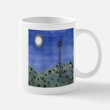 Oklahoma Windmill Mug