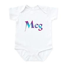 Meg Infant Bodysuit