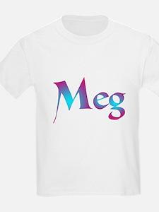 Meg Kids T-Shirt