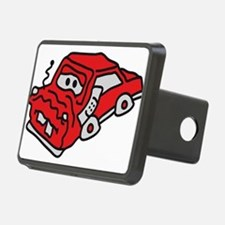 auto_accident Hitch Cover