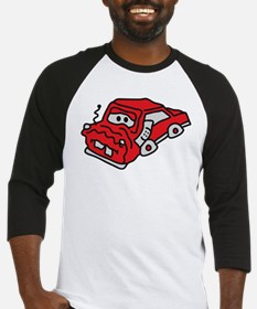 auto_accident Baseball Jersey