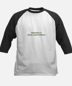 Happiness is being a SCREENWR Tee