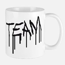 team_graffiti Mug