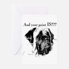 Charcoal 16 Greeting Cards (Pk of 10)