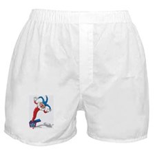 Jack in Box Boxer Shorts