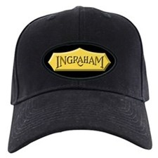 Ingraham Baseball Hat