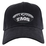 Taos new mexico Black Hat