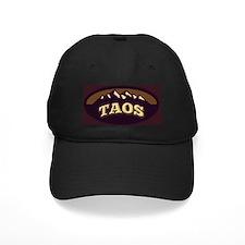 Taos Sepia Baseball Hat