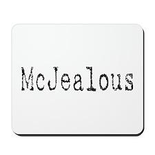 McJealous Mousepad