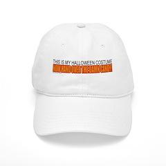 My Halloween Costume Baseball Cap