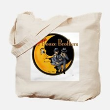 The Original Booze Brothers Tote Bag