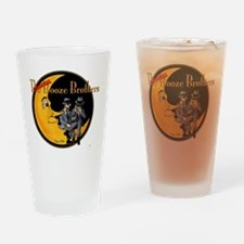 The Original Booze Brothers Drinking Glass