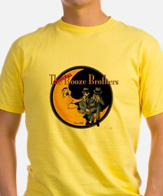 The Original Booze Brothers T-Shirt