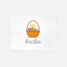 Easter Basket Kristin 5'x7'Area Rug