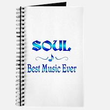 Soul Best Music Journal