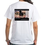 The DEA Targets America T-Shirt