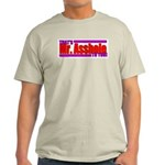 That's Mr. Asshole to you! Ash Grey T-Shirt