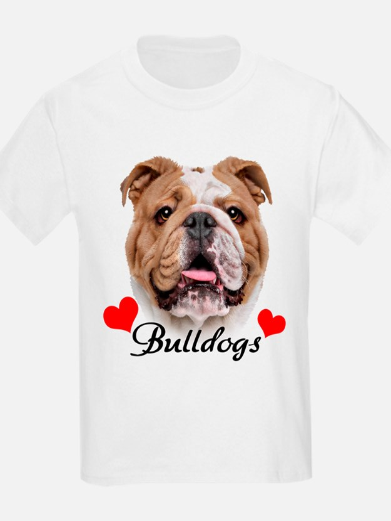 English bulldogs kid 39 s clothing english bulldogs kid 39 s T shirts for english bulldogs