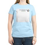 mathmistakes.info Women's Light T-Shirt