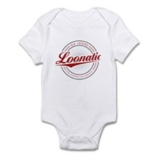 Classic Loonatic Infant Bodysuit