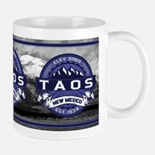 Taos Midnight Mug