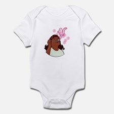 Bubbles 2 Kids Infant Bodysuit