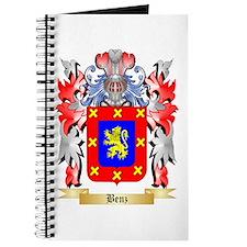Benz Journal