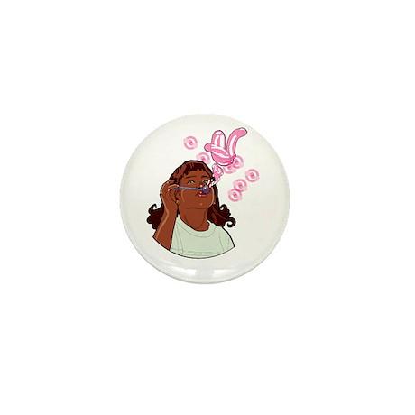 Bubbles 2 Stuff Mini Button (10 pack)