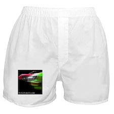 Porsche Race Boxer Shorts
