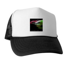 Porsche Race Trucker Hat
