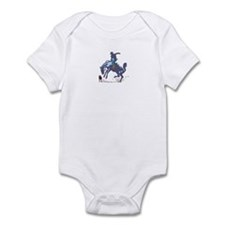RODEO_1 Infant Bodysuit
