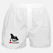 White Oak Stables Boxer Shorts