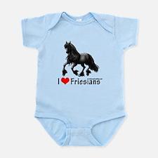 White Oak Stables Infant Bodysuit