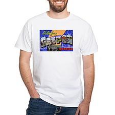 Akron Ohio Greetings (Front) Shirt