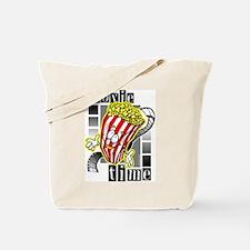 Movie Time @ eShirtLabs.Com Tote Bag