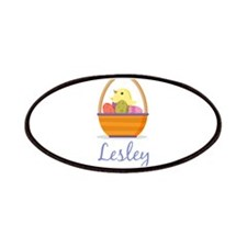 Easter Basket Lesley Patches