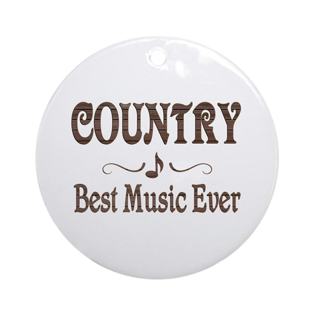 Country Music Kitchen Magnets